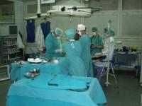 Praktická výuka medicíny