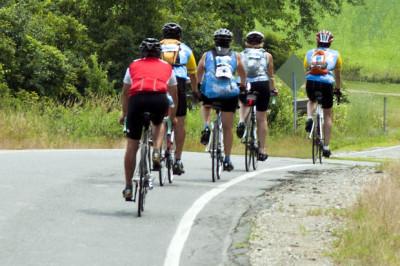 Využite posledné letné dni na cykloturistiku